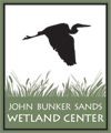 Wetland Center logo